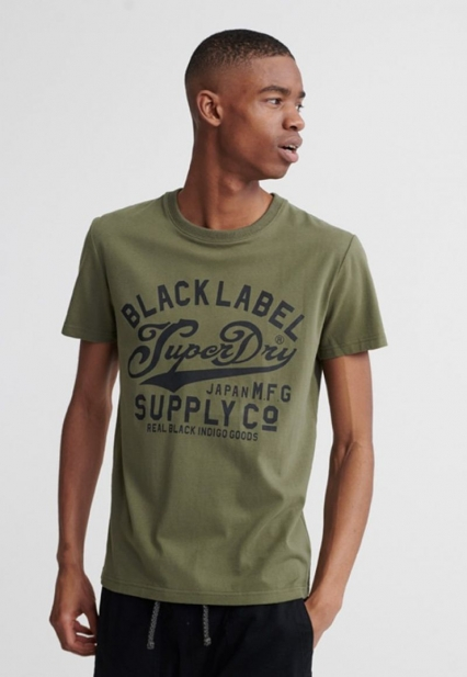 Camiseta Superdry - Foto 1/2